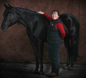 Équitation X-Equo: confiance et respect
